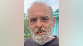 Missing sex offender with dementia found after forgetting address while checking in for registry