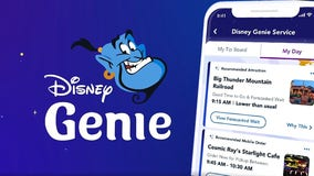 Disney Genie launches: Your guide to the new service
