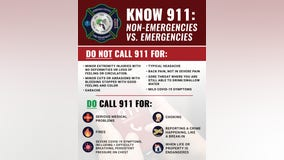 Seminole Fire Rescue asks residents to limit calling 911 due to busy hospitals