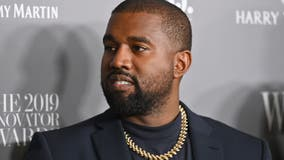 Kanye West teases 'Donda' album listening event at Soldier Field