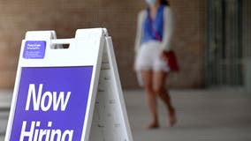 US unemployment claims rise by 4,000 to 353,000
