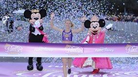 Disney Princess Half Marathon Weekend: Registration opens