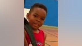 Missing 4-year-old Gainesville boy found safe