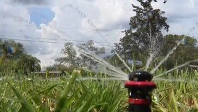 Winter Park asks residents to conserve water due to COVID surge
