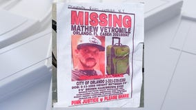 Mother desperate to find answers in son's disappearance