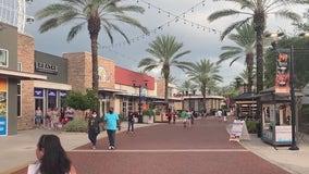 Delta variant of coronavirus helping drive down tourism in Orlando