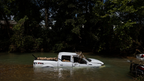 German flood survivor offers support to Tennessee flood victims