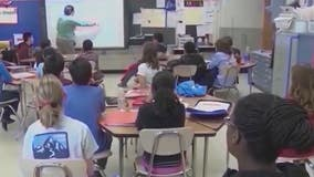 Central Florida parents concerned over no mask mandates at schools