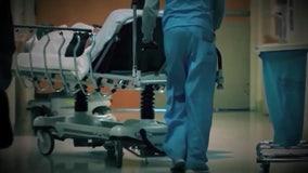 Spike in hospitalizations has nurses feeling the burn of nationwide nursing shortage