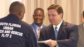 Surfside first responders among first to receive $1,000 bonuses in Florida