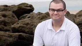 Scholarship fund established in honor of fallen Daytona Beach officer Jason Raynor
