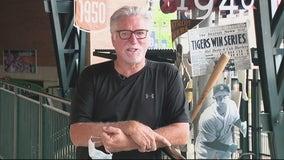 Detroit Tigers broadcaster Jack Morris suspended indefinitely after using mock Asian accent