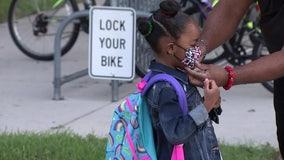Florida education department investigating Orange County schools mask mandate