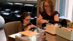 Anxiety looms as parents prepare kids to go back to school