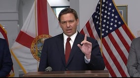 'I am standing in your way': DeSantis fires back after Biden criticizes Florida governor's pandemic response
