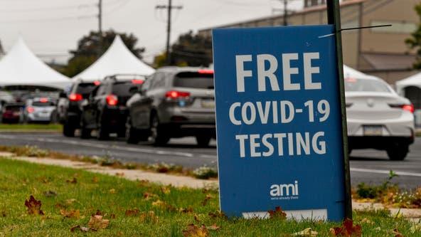 Delta variant accounts for 93% of US COVID-19 cases, CDC estimates