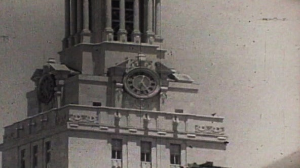 2021 marks 55 years since deadly UT Tower Shooting