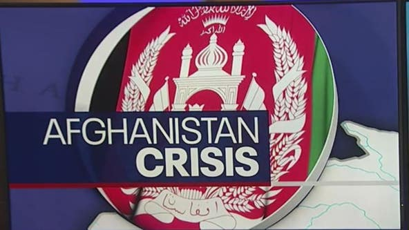 Instagram influencers helps rescue dozens from Afghanistan in 'Operation Flyaway'