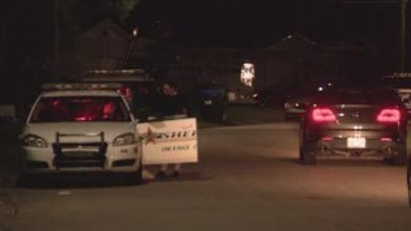 Shooting in Pine Hills sends woman to hospital, deputies say