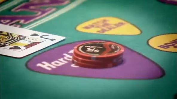 Lawsuit challenges Florida's gambling agreement with tribe