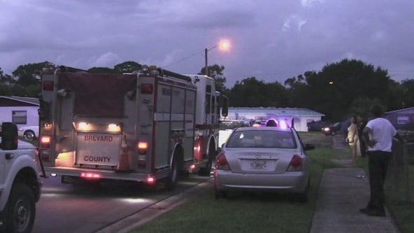 Police: Grandmother, woman shot while sleeping in Florida apartment