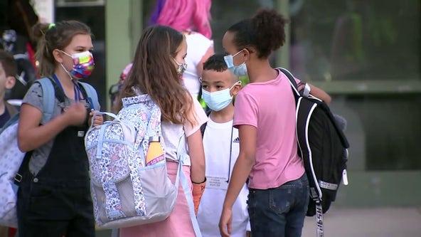 Federal judge declines to block Florida ban on school mask mandates