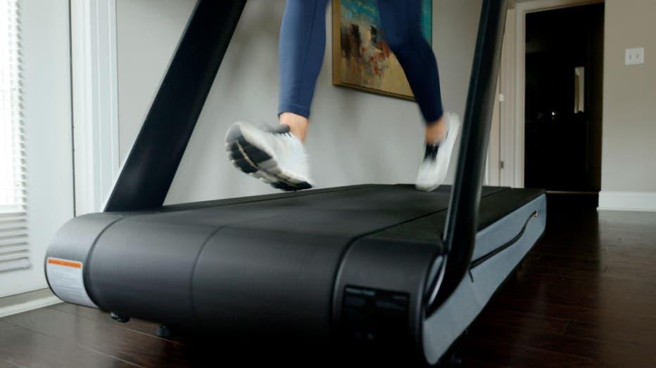 Peloton Releases Software Fix For Recalled Treadmills