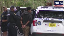 EXCLUSIVE VIDEO: Third suspect in officer-involved shooting arrested