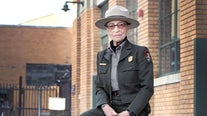 Happy Birthday, Betty! America's oldest national park ranger turns 100