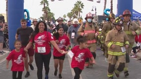 Tunnel to Towers 5K at Cranes Roost Park honors fallen 9/11 responders