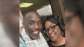 'I know he's going to continue to be the angel': Michael K. Williams' sister reflects on his life