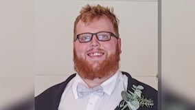 Groom in hit-and-run crash dies from injuries a week later