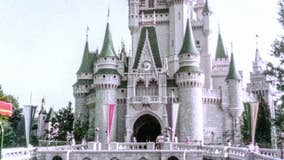 Here's what a Disney World ticket cost when it opened in 1971