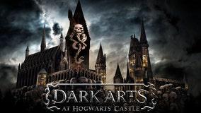 'Dark Arts at Hogwarts Castle' to return to Universal Orlando Resort