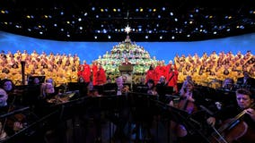 EPCOT's Candlelight Processional returning Nov. 26 for the holidays