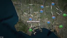 Preliminary 4.3-magnitude earthquake reported in Carson