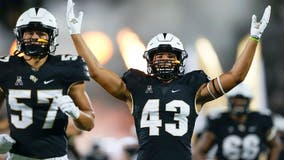 Report: UCF has submitted application to join Big 12