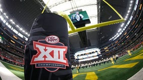 AP sources: Big 12 moving quickly to add 4 new members