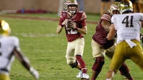 McKenzie Milton makes debut as Florida State University quarterback