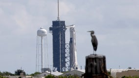 Inspiration4 Launch Forecast: Will the weather allow for liftoff?