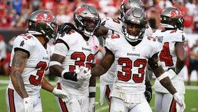 Backup defenders making impact for defending Super Bowl champs