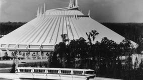 Disney World History: The opening and evolution of the iconic 'Space Mountain' attraction
