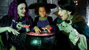 'Goblins & Giggles' returns to Gaylord Palms Resort