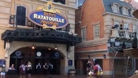 'Squeak' peek! Inside Epcot's new Remy's Ratatouille Adventure