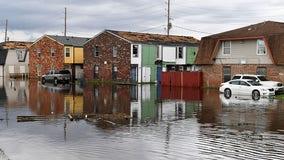 Hurricane Ida: Damage to cost insurers $18 billion, estimate says