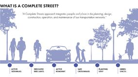 Oakland residents invited to view future design plans for Oakland Avenue