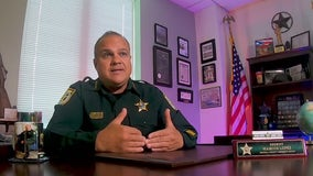 Hispanic sheriff looks to bridge cultures