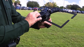 Osceola Sheriff introduces 'Project Lifesaver' to help find missing people quickly