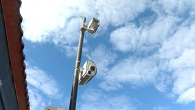 Revived house proposal would turn off red-light cameras