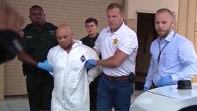 Sheriff Judd: Lakeland shooting suspect was in Orlando days before shooting